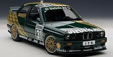 AUTOart 89148 BMW M3 model touring car 31 Diebels Alt Danner DTM 1991 1:18th