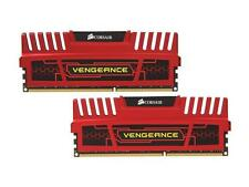 CORSAIR Vengeance 16GB (2 x 8GB) 240-Pin DDR3 SDRAM DDR3 1600 (PC3 12800) Deskto