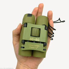 SAKURA COMPACT 30X60 PORTABLE MINI BINOCULARS TELESCOPES DAY AND NIGHT VISION!