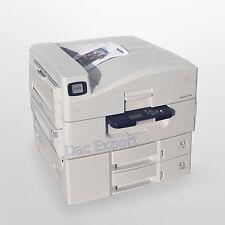 Xerox Phaser 7400dn nur 80.601 Seiten 512 MB Duplex  LAN DIN A3 A4 Farbdrucker
