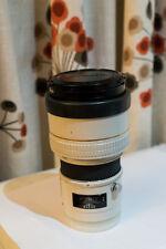 Minolta af 200mm f/2.8 - very rare lens