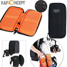 6-slot Lens Filter Pouch Case Carry Bag Specialty for 32 - 58 mm UV CPL ND SALE