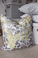 "Bold RETRO VTG SCANDI Cushion Cover JOHN LEWIS ""Confetti""  Fabric Reversible"