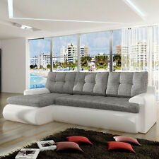 Corner Sofa Bed KOS, Discount, Bedding Container, Many Colours, Cheap, New
