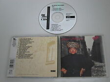 ALYSON WILLIAMS/RAW(DEF JAM RECORDINGS DEF 463293 2) CD ALBUM