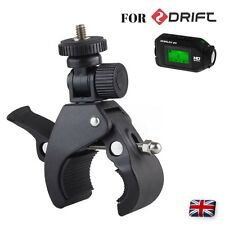 Bicycle Mount Clamp for Drift Stealth 2 action camera HD Ghost Ghost-S HD720 170