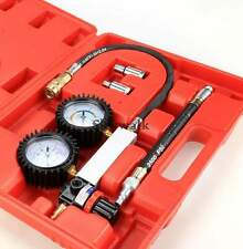Cylinder Leak-Down Tester Leakage Detector Engine Compression Tester US Selling