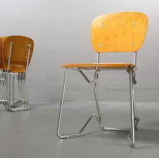 1 (von 20) ARMIN WIRTH Aluflex Klappstuhl Stuhl Ph. Zieringer KG, Stuhl Chair