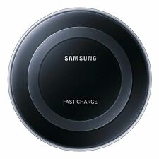 Genuine Samsung Universal Fast Wireless Charging Pad for Galaxy S6 Edge / Note 5