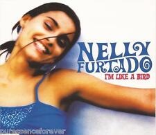 NELLY FURTADO - I'm Like A Bird (UK 4 Tk Enh CD Single Pt 2)