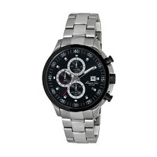 Kenneth Cole KC9384 Men's Chronograph Stainless Steel Quartz Watch - RRP 179