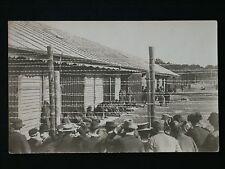 Photokarte Kriegsgefangenenlager Region Ulm - Gänswiese?