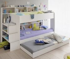stockbetten ohne matratzen f r kinder ebay. Black Bedroom Furniture Sets. Home Design Ideas