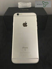 Apple iPhone 6s - 128GB Silver - Unlocked- Grade A-Excellent CONDITION