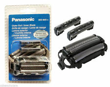 PANASONIC WES9025pc REPLACEMENT FOIL&CUTTER BLADE FOR MENs SHAVER ESLA83 ESLA63
