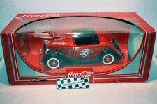 Ford Roadster Coca-Cola • Solido • 1:18