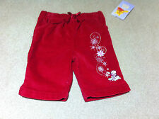 BABY GIRLS WINNIE THE POOH PANTS -BNWT -SIZE 0-3 MONTHS