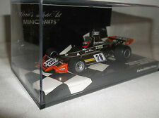 NEW MINICHAMPS 1:43 ~ J. Watson ~ Brabham Ford BT44 ~ Limited Edition ~ 1974