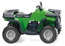 WIKING HO scale  - ATV ALL TERRAIN VEHICLE - ASSEMBLED 1/87 scale model #002302