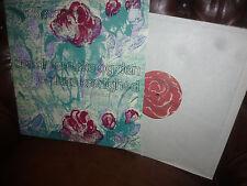 """Per Norgard, Sub Rosa, Den Hummelske og den Jordiske Kaerlighed, Denmark LP, 12"""""""