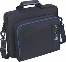 Shoulder Carry host computer Bag Case Handbag For Sony Playstation 4 / PS4 SLIM