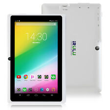 iRULU eXpro X1 7 Zoll Tablet PC Google Android 4.4 Quad Core 16G HD WIFI Weiß