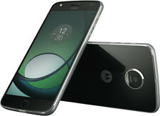 NEW Motorola 3375093 Moto Z Play - Black