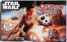 Operation Star Wars Edition Board Game