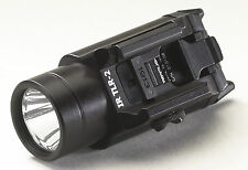 Streamlight 69166 TLR-2 IR Eye Safe LED Flashlight with Lithium Battery