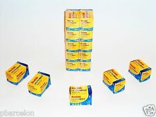 5 x KODAK  ULTRAMAX  400  COLOUR NEG Film--35mm/36 exps--FRESH--expiry: 05/2018