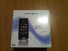 Rare Brand New Garmin-asus nuvifone M10 - 4 GB - Black (Simfree) Smartphone