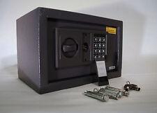 HIGH SECURITY ELECTRONIC DIGITAL SAFE STEEL SAFE HOME
