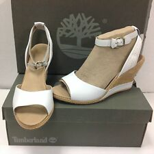 Timberland 42680W Women's Wedges Heels Shoes, Size UK 7.5 / EU 41 / US 9.5