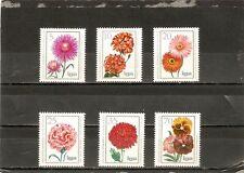 Briefmarken---DDR---1975-----Postfrisch----Mi 2070 - 2075-----
