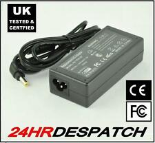 NEW FOR TOSHIBA TECRA R850-140 65W NOTEBOOK ADAPTER CHARGER POWER SUPPLY