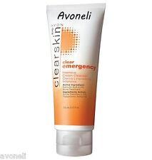 AVON Clearskin CLEAR EMERGENCY Intensive Reinigungscreme mit 2% Salicylsäure