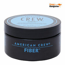 Original American Crew Fiber - Strong Hold with a Matt Finish - large 85g tub