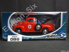 Mira Solido 1:18 Chevrolet 53 Depanneuse Texaco American Tow Truck NEW