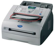Brother MFC-7225N A4 G3 USB Parallel Network Fax Mono Laser Printer 7225 V1T