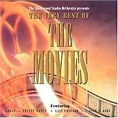 The Very Best of the Movies, Various Artists, Good Soundtrack