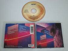 DESERTED CITIES/THE CREAM COLLECTION (PICKWICK PWKS 4127 P) CD ALBUM