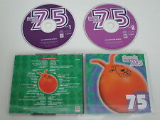 VARIOUS/SOUNDS OF THE 70s/1975(TIME LIFE MUSIC TL 469/04) 2XCD ALBUM