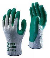 Showa 350R Thorn Master Gartenarbeit Handschuhe Nitril Arbeitssicherheit Griff