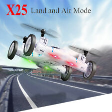 SY X25 RC Helicopter Quadcopter 8CH 6 Axis Gyro HD Camera with Key to Return 120