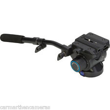 Benro S6 Photography / Video camera Tripod Head with Quick Release plate / Shoe