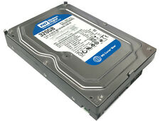 "Western Digital WD3200AAKS 320GB 16MB Cache 7200RPM SATA 3.0Gb/s 3.5"" Hard Drive"