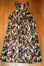 NEW! LIPSY silky dress SIZE 12 party occasion club sequin straps evening ball