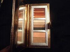Pop Beauty Lidschatten-, Lipgloss- & Rougepalette - Bronze Pop - Selten. Neu