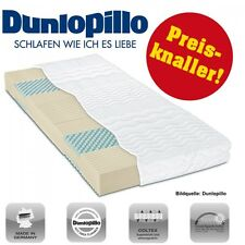 Dunlopillo Coltex Kaltschaum Matratze 7 Zonen 140x200cm H3 Multi Care NP:999€