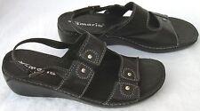 Sandalen Sandaletten TAMARIS+++NEU+++GR.40+++ECHTLEDER+++